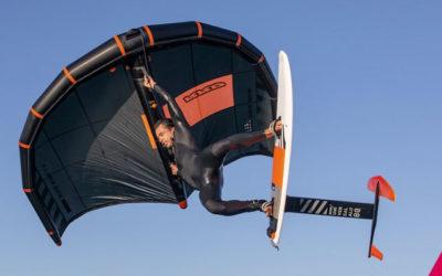 Wing: Les accessoires de protection indispensables en Wingfoil